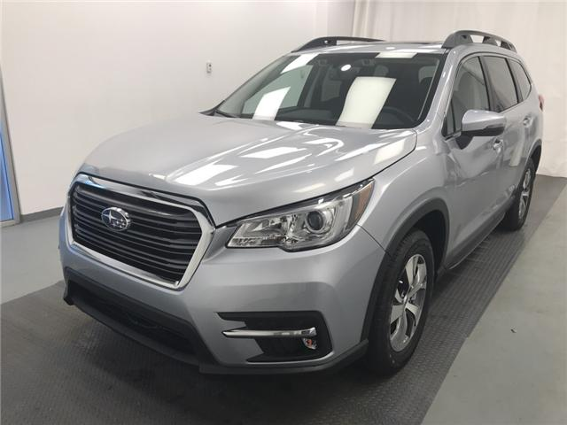 2019 Subaru Ascent Touring (Stk: 200310) in Lethbridge - Image 1 of 28