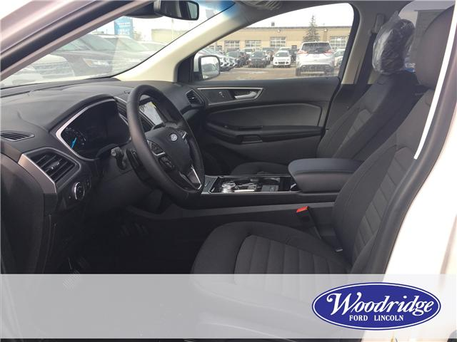 2019 Ford Edge SEL (Stk: K-272) in Calgary - Image 5 of 5
