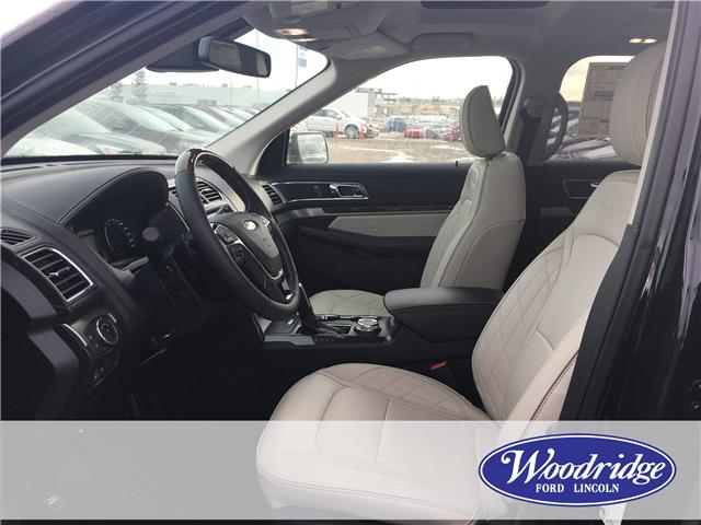2019 Ford Explorer Platinum (Stk: K-312) in Calgary - Image 5 of 6