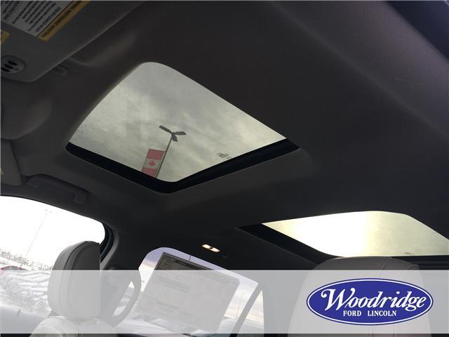2019 Ford Explorer Platinum (Stk: K-312) in Calgary - Image 6 of 6