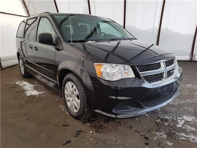 2014 Dodge Grand Caravan SE/SXT (Stk: 1810531) in Thunder Bay - Image 1 of 14