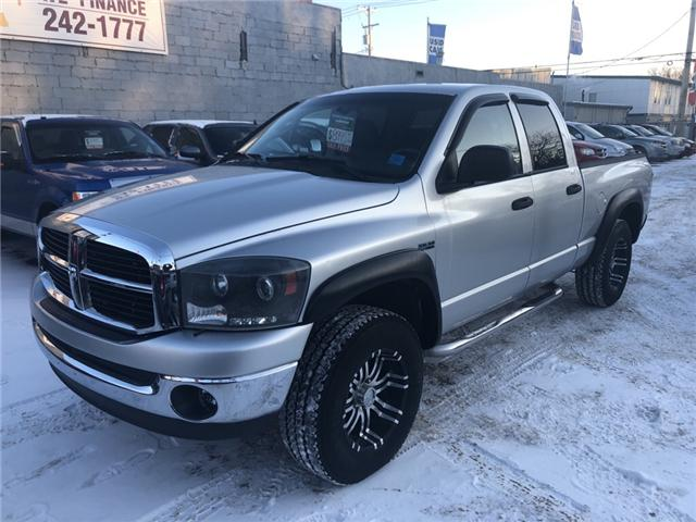 2006 Dodge Ram 1500 SLT (Stk: BP548) in Saskatoon - Image 2 of 16