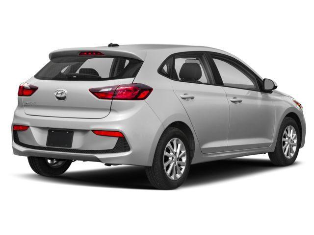 2019 Hyundai Accent  (Stk: 046585) in Whitby - Image 3 of 9