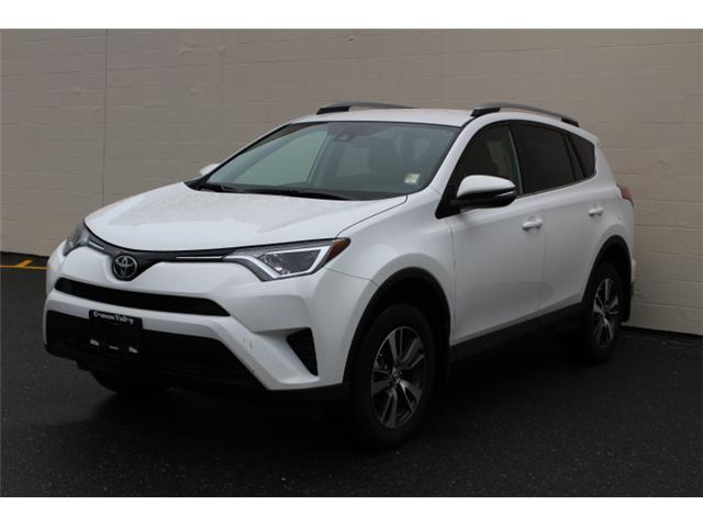 2018 Toyota RAV4 LE (Stk: W447681) in Courtenay - Image 2 of 27