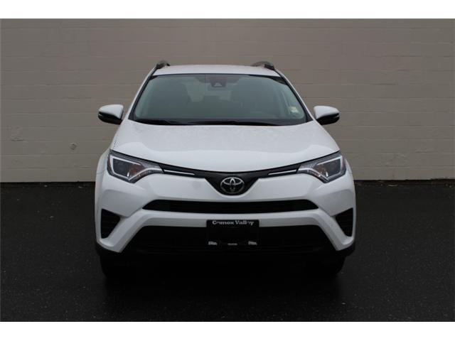 2018 Toyota RAV4 LE (Stk: W447681) in Courtenay - Image 22 of 27