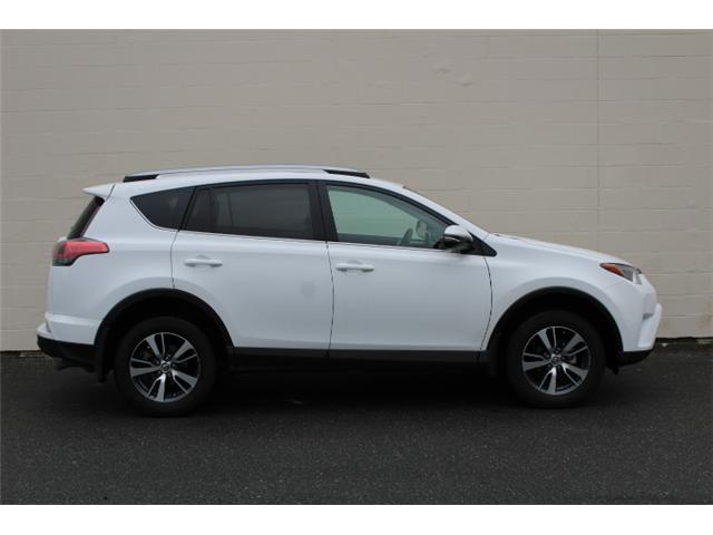 2018 Toyota RAV4 LE (Stk: W447681) in Courtenay - Image 23 of 27