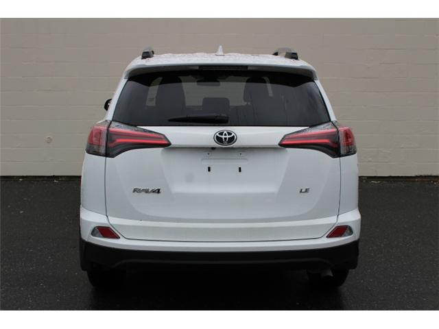 2018 Toyota RAV4 LE (Stk: W447681) in Courtenay - Image 24 of 27