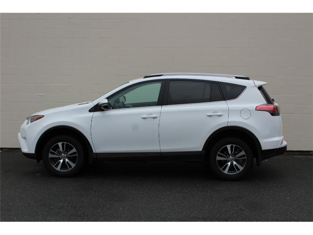 2018 Toyota RAV4 LE (Stk: W447681) in Courtenay - Image 25 of 27