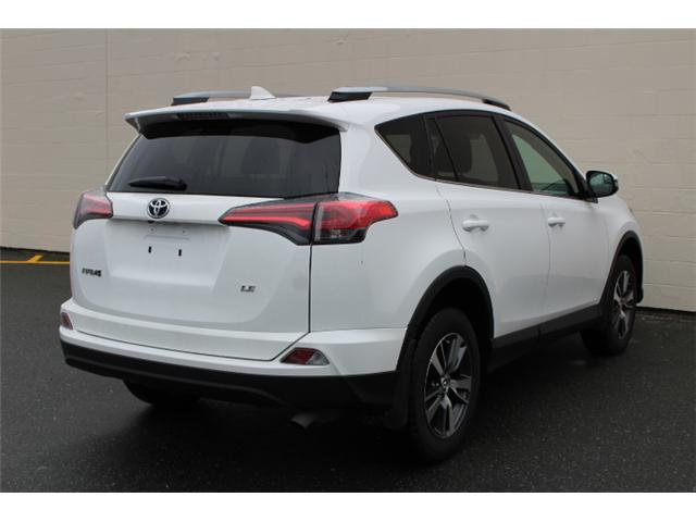 2018 Toyota RAV4 LE (Stk: W447681) in Courtenay - Image 4 of 27