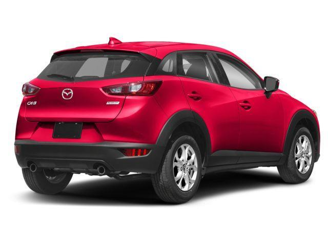 2019 Mazda CX-3 GS (Stk: T1928) in Woodstock - Image 3 of 9