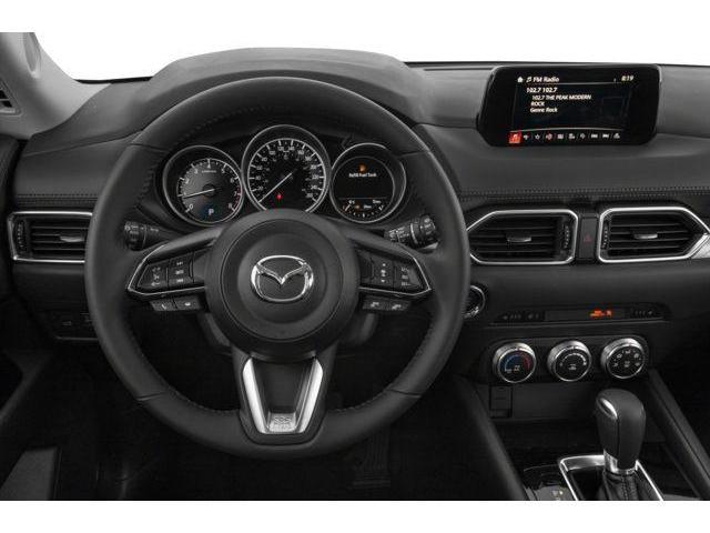 2019 Mazda CX-5 GS (Stk: T1935) in Woodstock - Image 4 of 9