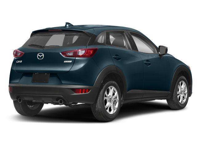 2019 Mazda CX-3 GS (Stk: T1943) in Woodstock - Image 3 of 9