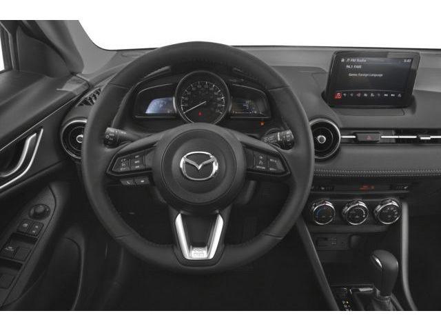2019 Mazda CX-3 GS (Stk: T1943) in Woodstock - Image 4 of 9