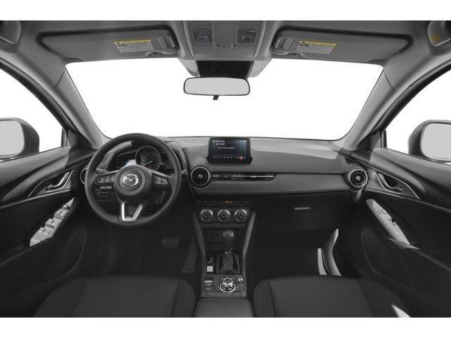 2019 Mazda CX-3 GS (Stk: T1943) in Woodstock - Image 5 of 9