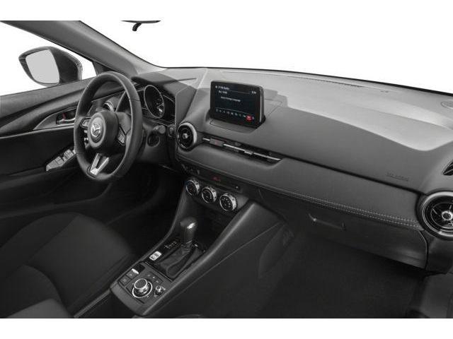 2019 Mazda CX-3 GS (Stk: T1943) in Woodstock - Image 9 of 9