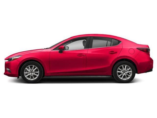 2018 Mazda Mazda3 GS (Stk: C18155) in Woodstock - Image 2 of 9