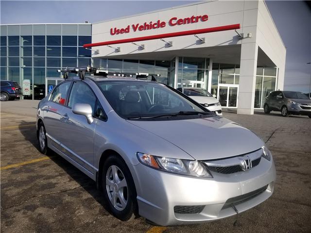 2010 Honda Civic Sport (Stk: 6181200V) in Calgary - Image 1 of 22