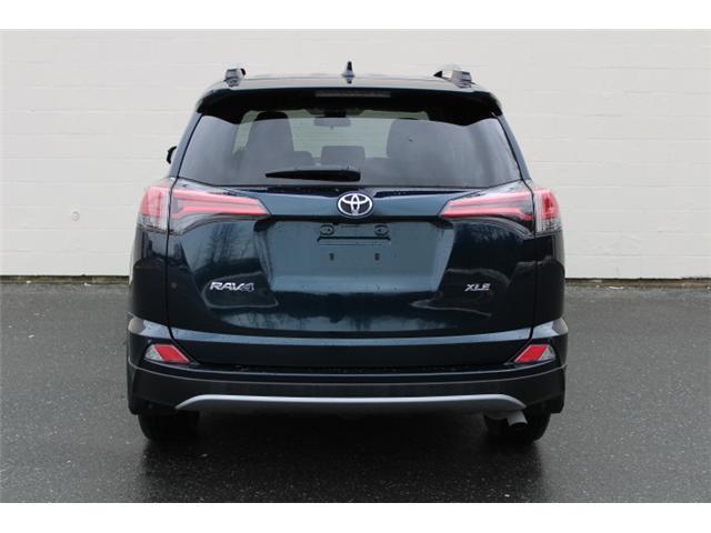 2017 Toyota RAV4 XLE (Stk: W370173) in Courtenay - Image 27 of 30