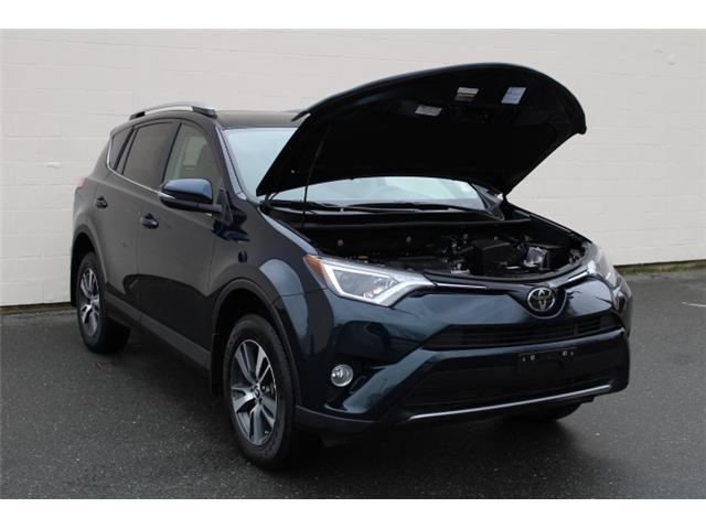 2017 Toyota RAV4 XLE (Stk: W370173) in Courtenay - Image 29 of 30