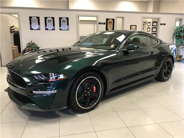 2019 Ford Mustang BULLITT (Stk: 9107) in Wilkie - Image 2 of 9