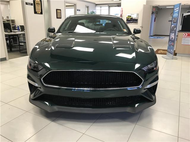 2019 Ford Mustang BULLITT (Stk: 9107) in Wilkie - Image 4 of 9