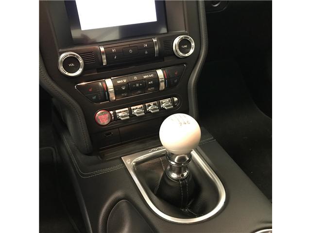 2019 Ford Mustang BULLITT (Stk: 9107) in Wilkie - Image 9 of 9