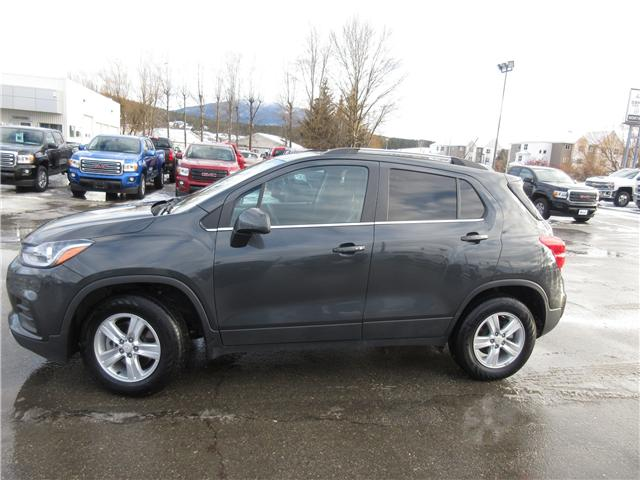 2018 Chevrolet Trax LT (Stk: 61816) in Cranbrook - Image 2 of 23