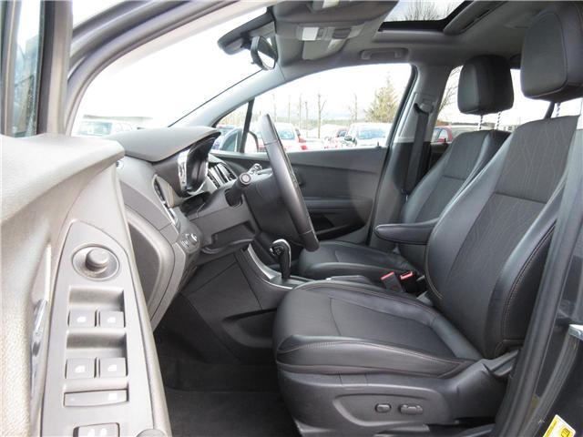 2018 Chevrolet Trax LT (Stk: 61816) in Cranbrook - Image 10 of 23