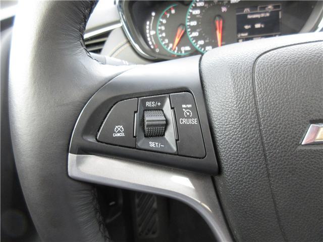 2018 Chevrolet Trax LT (Stk: 61816) in Cranbrook - Image 14 of 23