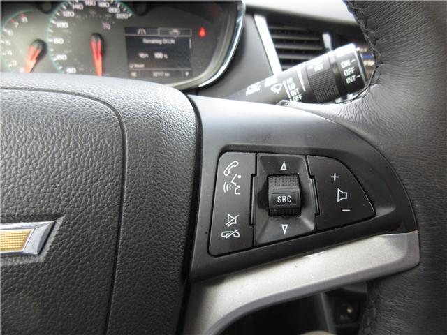 2018 Chevrolet Trax LT (Stk: 61816) in Cranbrook - Image 15 of 23