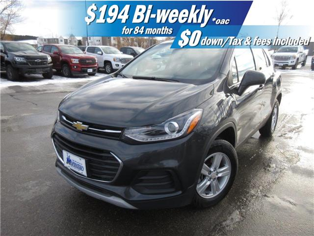 2018 Chevrolet Trax LT (Stk: 61816) in Cranbrook - Image 1 of 23
