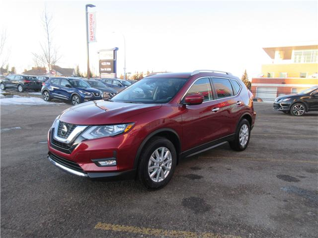 2019 Nissan Rogue SV (Stk: 8355) in Okotoks - Image 21 of 26