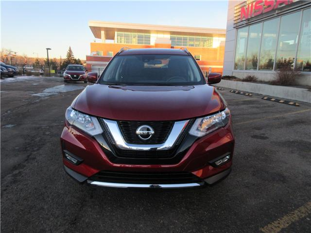 2019 Nissan Rogue SV (Stk: 8355) in Okotoks - Image 20 of 26
