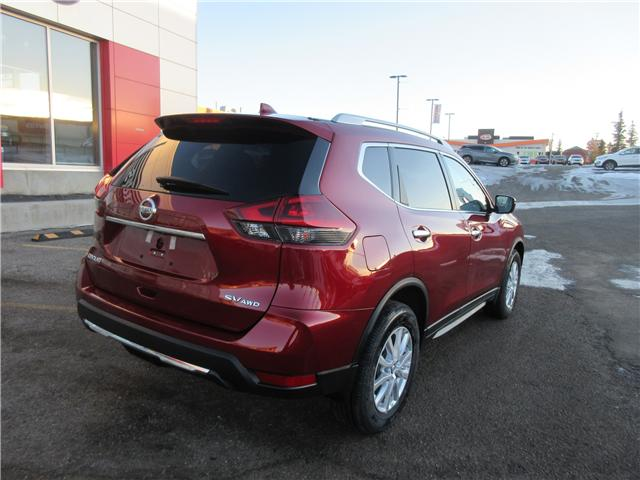2019 Nissan Rogue SV (Stk: 8355) in Okotoks - Image 22 of 26