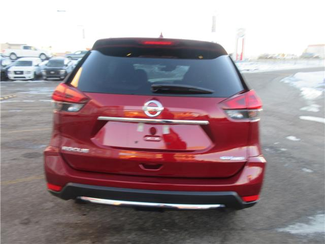 2019 Nissan Rogue SV (Stk: 8355) in Okotoks - Image 24 of 26