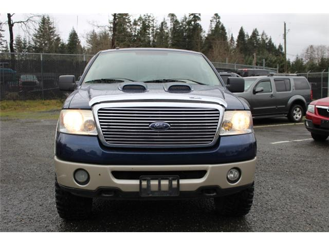 2008 Ford F-150 Lariat (Stk: N630124B) in Courtenay - Image 2 of 10
