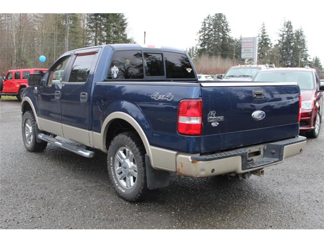 2008 Ford F-150 Lariat (Stk: N630124B) in Courtenay - Image 6 of 10