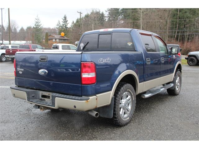 2008 Ford F-150 Lariat (Stk: N630124B) in Courtenay - Image 8 of 10