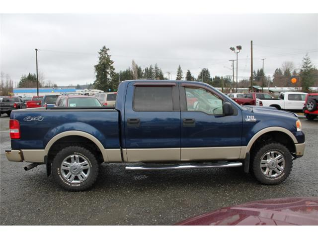 2008 Ford F-150 Lariat (Stk: N630124B) in Courtenay - Image 9 of 10