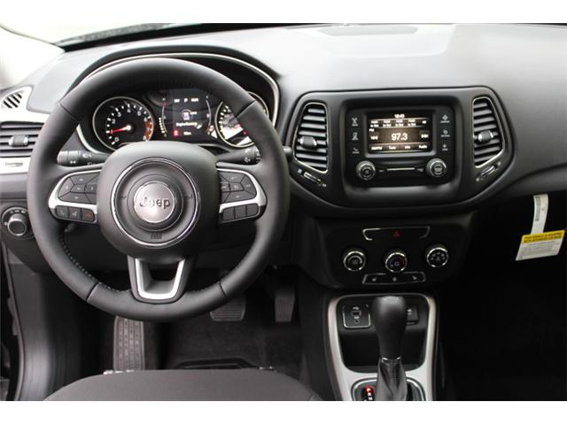 2018 Jeep Compass Sport (Stk: T106387A) in Courtenay - Image 14 of 29