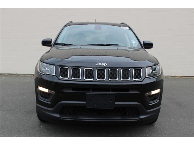 2018 Jeep Compass Sport (Stk: T106387A) in Courtenay - Image 15 of 29