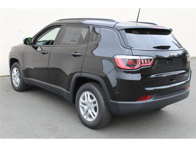 2018 Jeep Compass Sport (Stk: T106387A) in Courtenay - Image 4 of 29