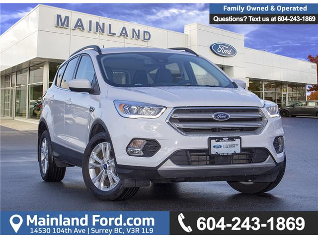 2018 Ford Escape SEL (Stk: P5817) in Surrey - Image 1 of 30
