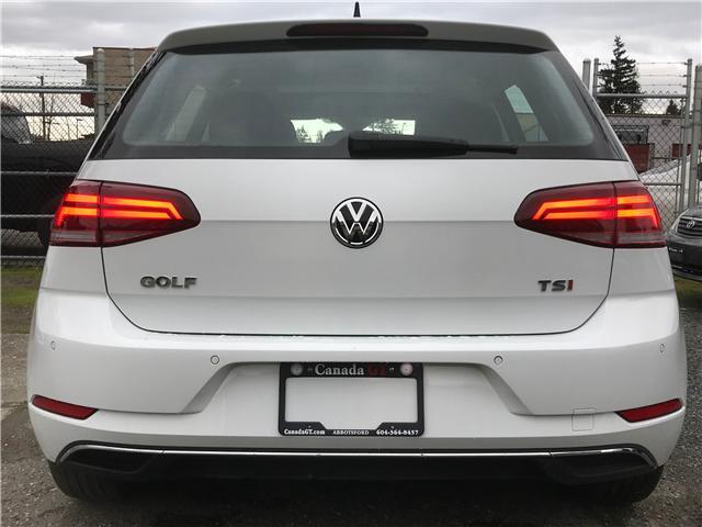 2018 Volkswagen Golf 1.8 TSI Highline (Stk: 275300) in Abbotsford - Image 8 of 29