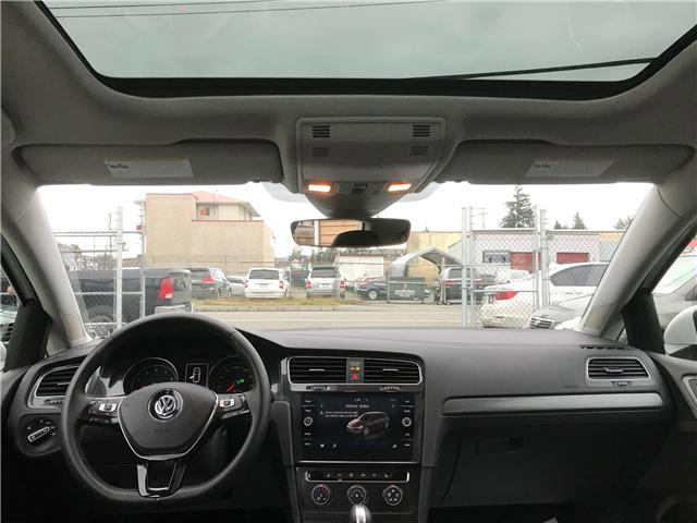 2018 Volkswagen Golf 1.8 TSI Highline (Stk: 275300) in Abbotsford - Image 15 of 29