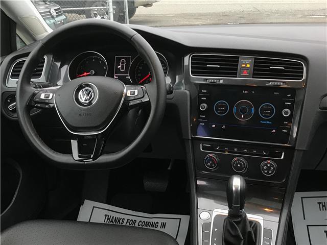 2018 Volkswagen Golf 1.8 TSI Highline (Stk: 275300) in Abbotsford - Image 17 of 29