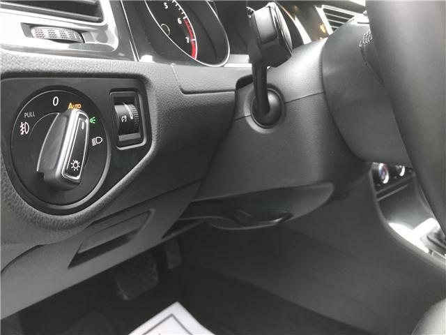 2018 Volkswagen Golf 1.8 TSI Highline (Stk: 275300) in Abbotsford - Image 20 of 29