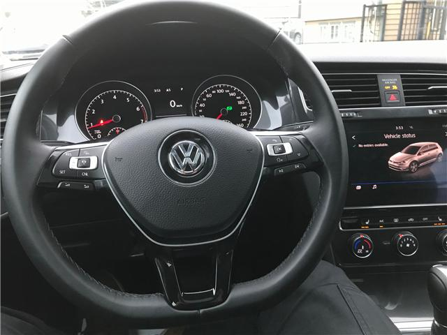 2018 Volkswagen Golf 1.8 TSI Highline (Stk: 275300) in Abbotsford - Image 19 of 29
