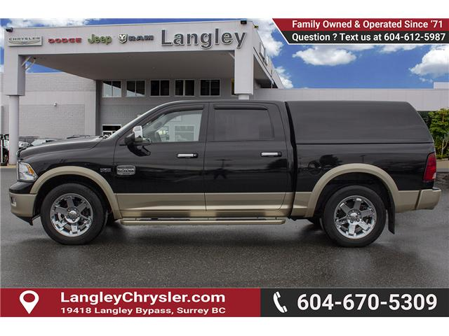 2012 RAM 1500 Laramie Longhorn/Limited Edition (Stk: EE899090A) in Surrey - Image 4 of 29