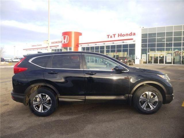 2019 Honda CR-V LX (Stk: 2190399) in Calgary - Image 2 of 9
